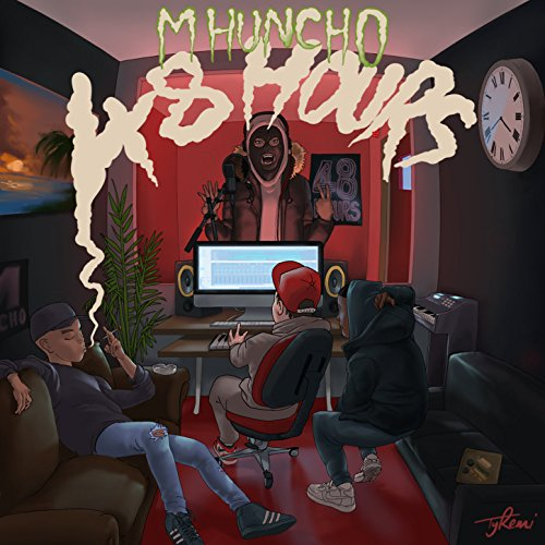 48 Hours EP [Explicit]