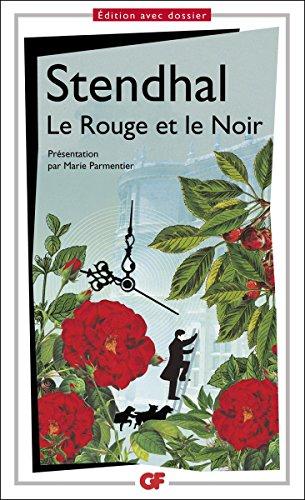 Le Rouge et le Noir (GF t. 1514)
