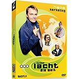 Hape Kerkeling - Darüber lacht die Welt (3 DVDs)