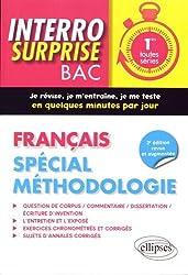 Français méthodologie