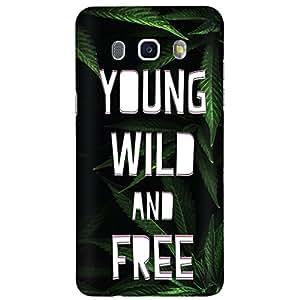 URBAN KOLOURS Original Designer Printed Hard Case Back Cover for Samsung Galaxy Note J5 2016 (Young)