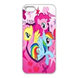 iPhone 5, 5S Phone Case White My Little Pony LH5875437