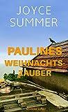 Image of Paulines Weihnachtszauber: Weihnachtliches Kurzgeschichte (Pauline Short Mysteries 1)