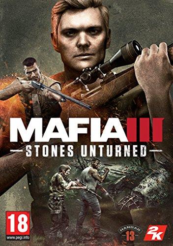 Mafia III - Offene Rechnungen DLC [PC Code - Steam] (Grafikspeicher 3gb)