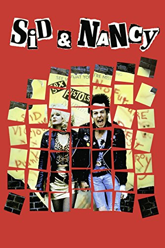 Sid & Nancy [dt./OV]