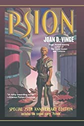 Psion (Cat) by Joan D. Vinge (2007-03-06)