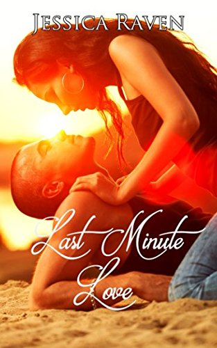 Last Minute Love (Holiday Kiss, Band 1)