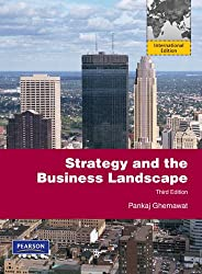 Strategy and the Business Landscape: International Edition