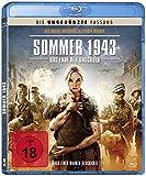 DVD Cover 'Sommer 1943 - Das Ende der Unschuld [Blu-ray]