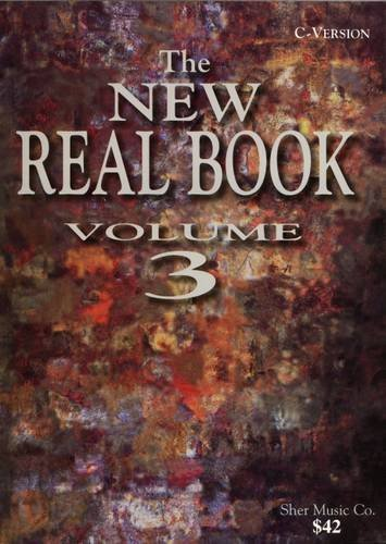 The New Real Book - 3Bd