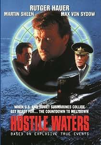 Hostile Waters [DVD] [1997] [Region 1] [US Import] [NTSC]