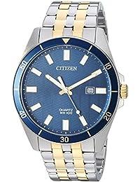 Citizen Men's Analogue Watch