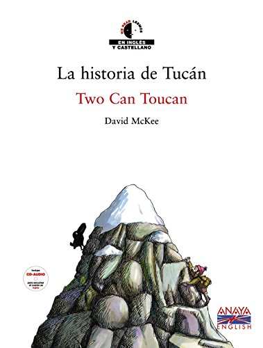 La historia de Tucan/ Two Can Toucan