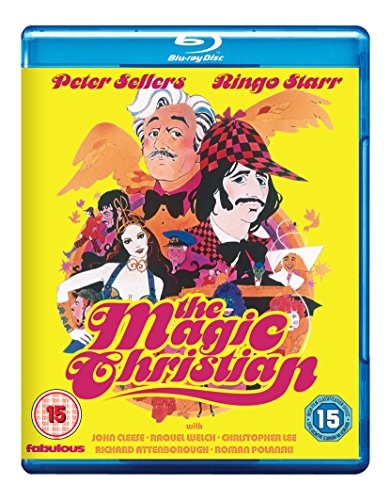 Bild von The Magic Christian [Blu-ray] [UK Import]