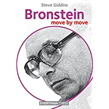 Bronstein: Move by Move (English Edition)