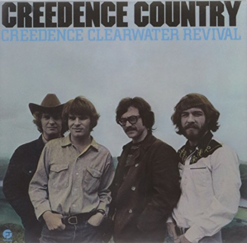 creedence-country