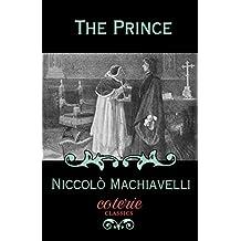 The Prince (Coterie Classics)