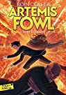 Artemis Fowl, tome 3:Code éternité