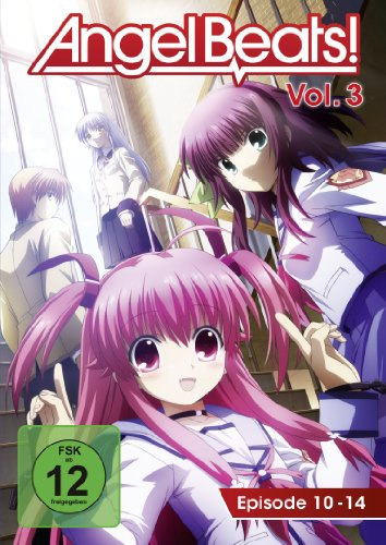 Angel Beats! - Vol. 3
