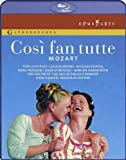 Mozart - Cosi Fan Tutte [Blu-ray] [Reino Unido]