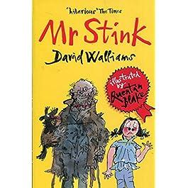 Mr Stink [Lingua inglese]
