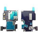 ToKa-Versand - Lettore di schede SIM e MicroSD per Samsung Galaxy S4 i9505 LTE
