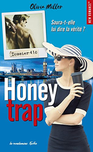 Honey trap par [Miller, Olivia]