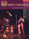 guitar play along volume 63 creedence clearwater revival partitions cd pour guitare tablature guitare