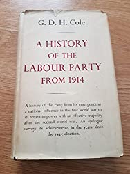 History of the Labour Party from 1914