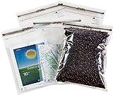 Noaks Bag | Schutzhülle, ZIP-Beutel, Dry-Bag | Größe L - 5 Stück | 100 % wasserdicht, geruchsdicht & sicher | Für Urlaub, Sport & Reisen | Das Original
