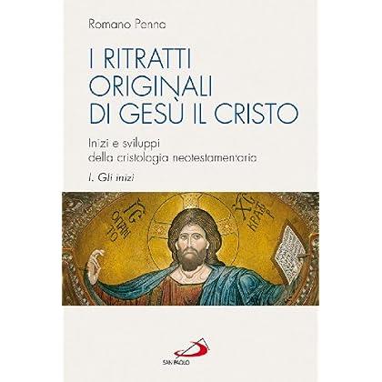 I Ritratti Originali Di Gesù Il Cristo: 1