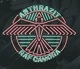 Anthrazit - Raf Camora