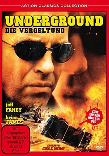 Underground - Die Vergeltung (1997, The Underground)