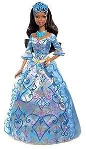 Barbie And The Three Musketeers Friends Dolls - Renee