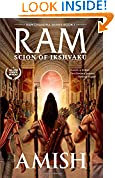 #7: Ram - Scion of Ikshvaku (Book 1 - Ram Chandra Series): 2015 Edition with Updated Cover
