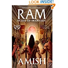 Ram - Scion of Ikshvaku (Book 1 - Ram Chandra Series): 2015 Edition with Updated Cover