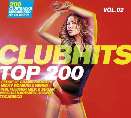 Clubhits Top 200 Vol.2