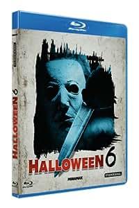 Halloween 6 : la malédiction de Michael Myers [Blu-ray]
