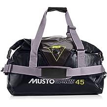 Musto - Borsa 45 Unisex - adulto a95d8c201c9