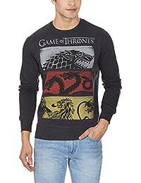 Game of Thrones Men's Fleece Sweatshirt