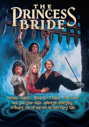 The Princess Bride on Amazon Video