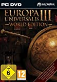 Europa Universalis 3 World Edition - [PC]