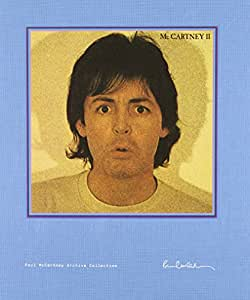 Mccartney II - Edition Deluxe (Remasterisé - 3 CD + 1 DVD)