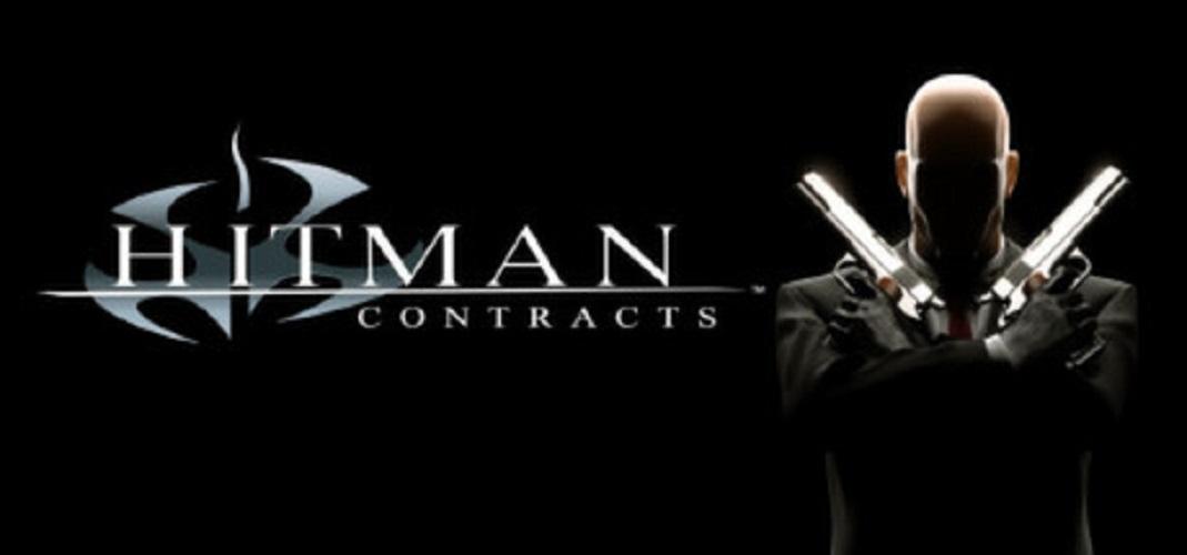 Hitman: Contracts [PC Code - Steam]