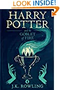 #9: Harry Potter and the Goblet of Fire