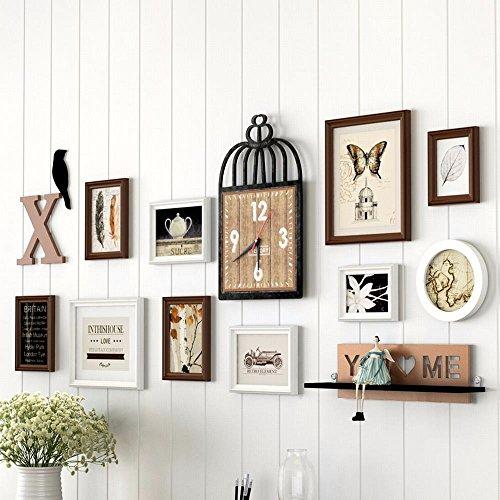WUXK Modernen europäischen Stil Wohnzimmer Wandmalerei Ideen Jungen Schlafzimmer Foto wand Wandbild Kinderzimmer, F