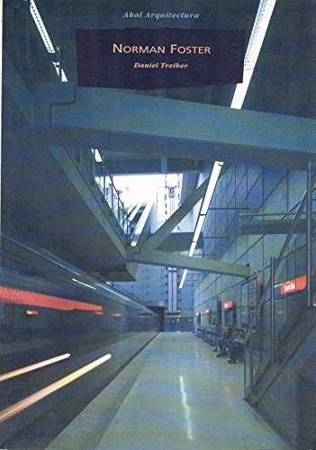 Norman Foster (Arquitectura) por Daniel Treiber