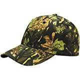 Sport Cap,HP95(TM) Cotton Adjustable Men Women Baseball Cap Sport Sun Hat (C)