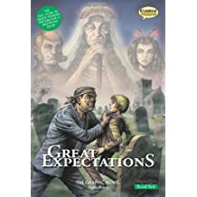 Great Expectations: The Graphic Novel (Classical Comics)