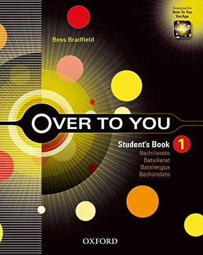 Over to You 1: Student's Book